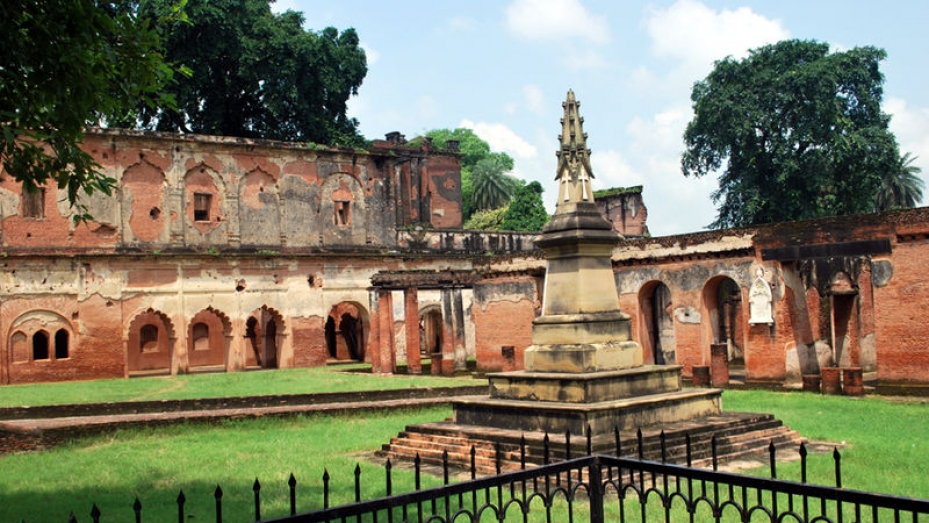 Lucknow Tourism Travel Guide Tourist Places In Lucknow Nativeplanet