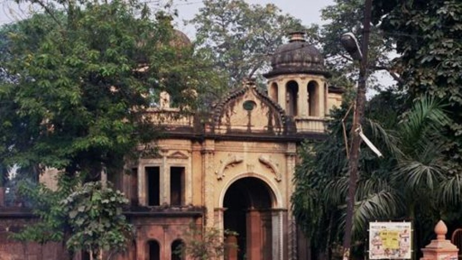 Image result for सिंकदर बाग- lucknow