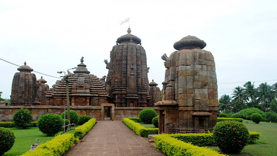 Bhubaneswar tourism travel guide tourist places in for Architecture design for home in odisha