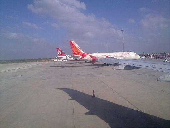 Bangalore photos, Bengaluru International Airport