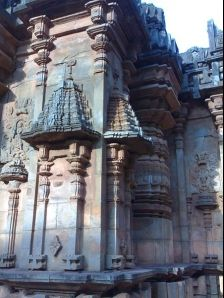 Udupi photos, Chandramoulishwara Temple