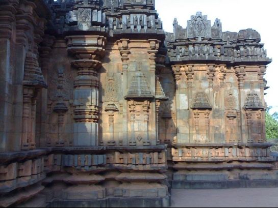 Hubli Photos - Chandramouleshwara Temple