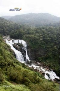 Coorg photos, Mallali Falls - Serene and Pristine
