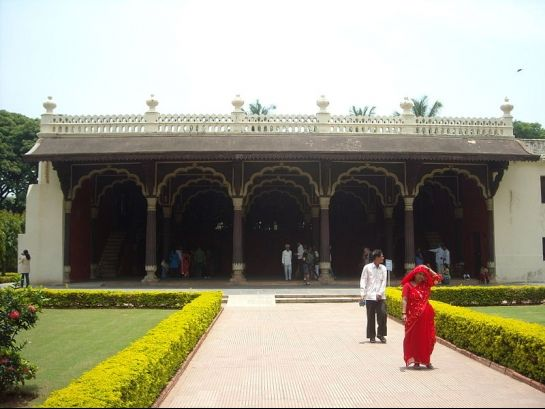 Bangalore Photos - Tipu Sultan Palace