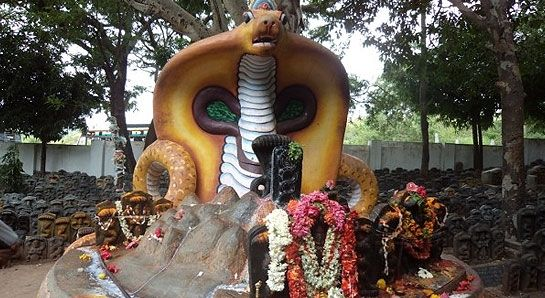 Ghati Subramanya Photos - The Snake Idol