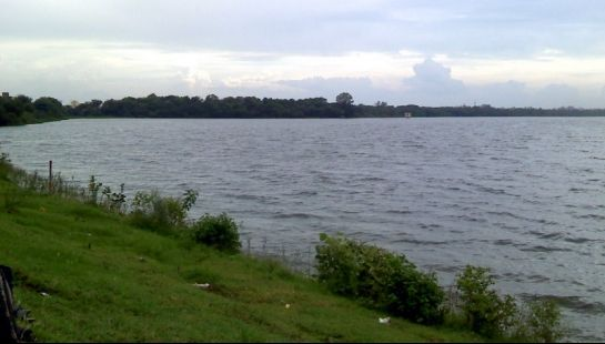 Nagpur photos, Ambarazi Lake - Picturesque