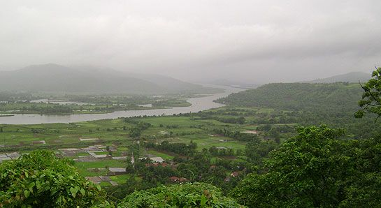 Chiplun photos, Chiplun - A View of The City