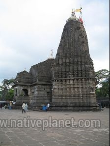 Nashik photos, Trimbakeshwar