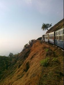Matheran photos, Matheran Toy Train