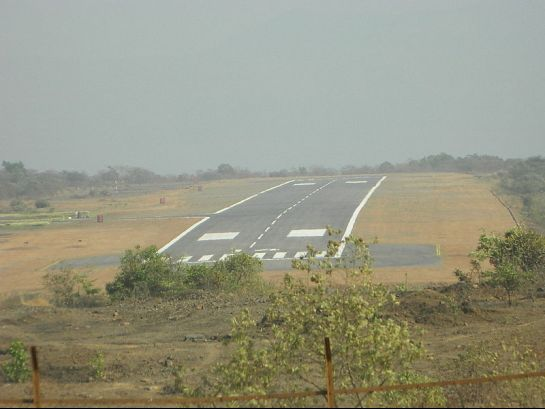 Amby Valley photos, Amby Valley Airstrip