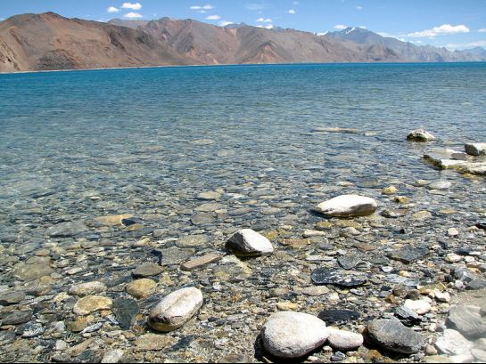 Pangong photos, Pangong Lake