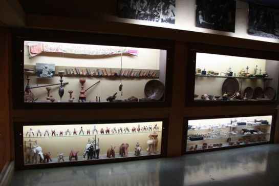 Ahmedabad photos, Shreyas Folk Museum - Arts and Crafts of Gujarat