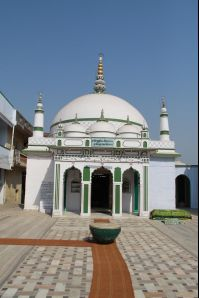 Surat photos, Navsari - The Dargah