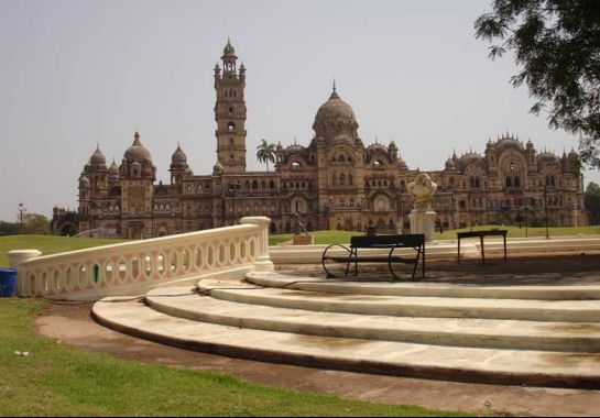 Vadodara photos, Palaces