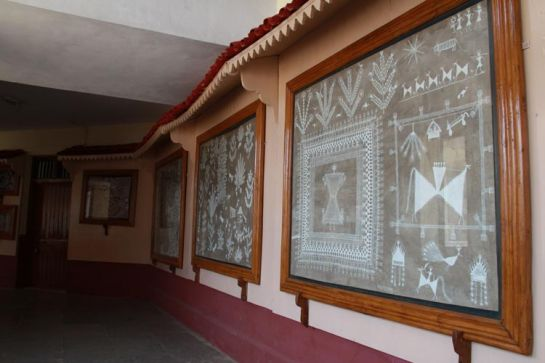 Saputara photos, Saputara Tribal Museum