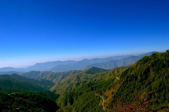 Kalsi photos, Chakrata - Lovely View