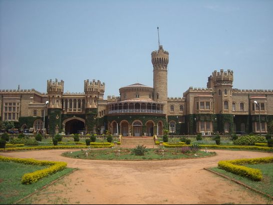 Bangalore photos, Bengaluru Palace