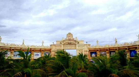 Bangalore photos, Innovative Film City - Film City