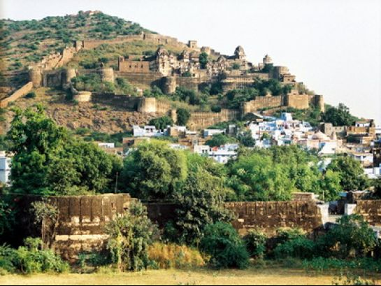 Bundi photos, Indragarh Fort