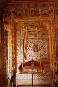 Kishangarh photos, Phool Mahal Palace