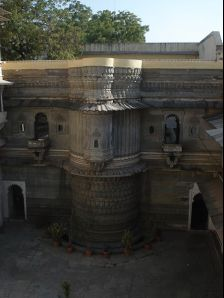 Udaipur photos, Bagore Ki Haveli