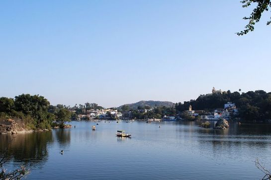 Mount Abu photos, Nakki Lake - Pristine Nakki