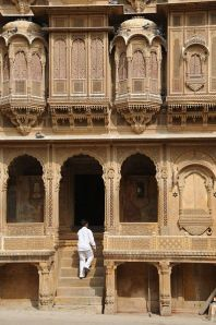 Jaisalmer photos, Patwon ki Haveli