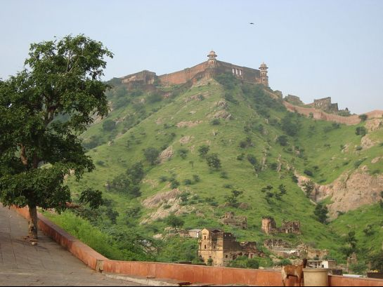 Jaipur photos, Jaigarh Fort