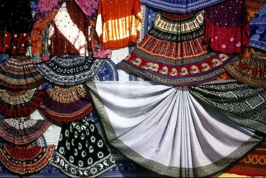 Jaipur photos, Traditional Cloths