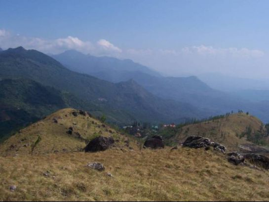Ponmudi photos, Beautiful Image