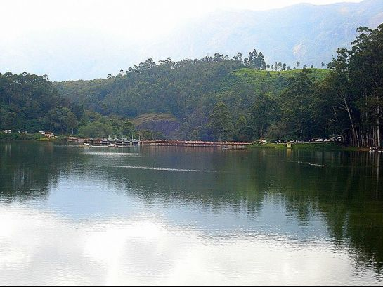 Devikulam photos, Mattupetty Lake - Picnic spot