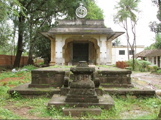 Palakkad photos, Jain Temple - Temple