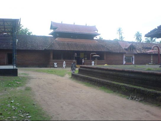 Kannur photos, Cherukunnu - Annapoorneshwari Temple