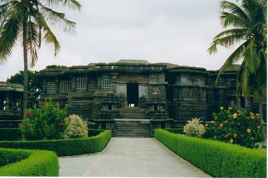 Halebid photos, Hoysaleshwara Temple