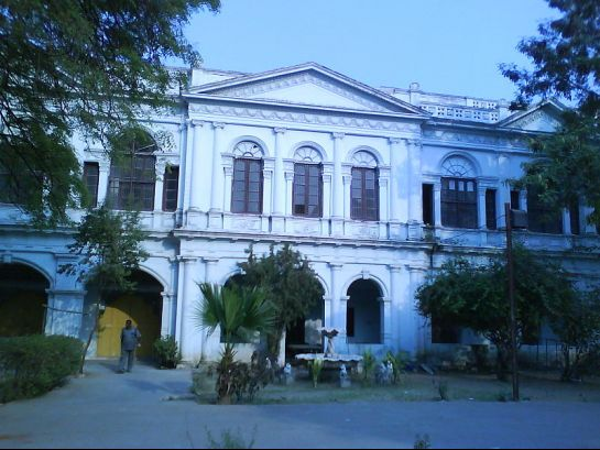 Hyderabad photos, The Nizam's Museum -  A view