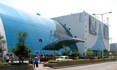 Hyderabad photos, IMAX - An Image