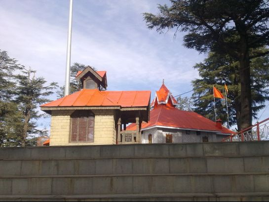 Shimla photos, Jakhu Temple - Jakhu Temple