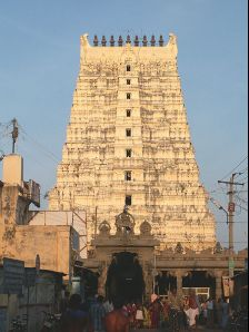 Rameshwaram photos, Sri Ramanathaswamy Temple - Sri Ramanathaswamy Temple