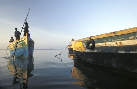 Rameshwaram photos, Fishing