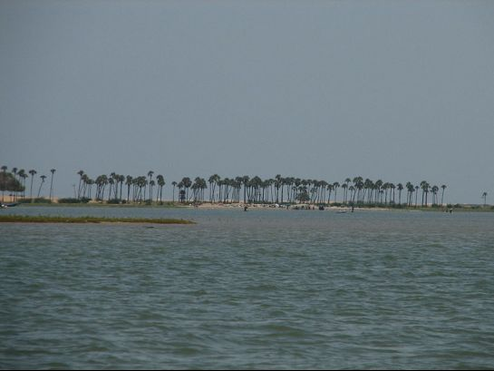 Pulicat photos, Pulicat Lake - The Lake