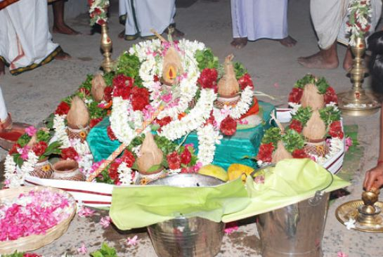 Tirupur photos, Avinashi Temple - Idols