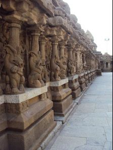Kanchipuram photos, Kailasanathar Temple - Kailasanathar Temple5