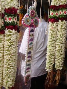 Trichy photos, Garland