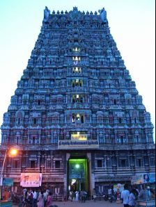Thiruvarur photos, Rajagopalaswamy Temple, Mannargudi - A Beautiful Structure