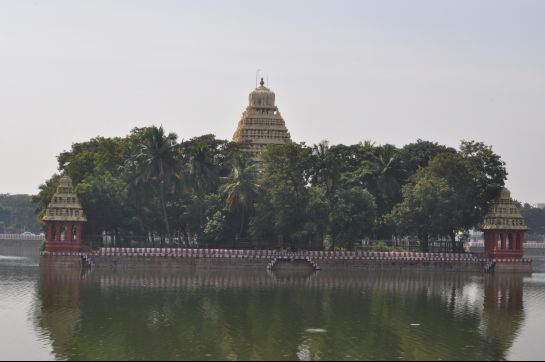 Madurai Photos, Vandiyur Mariamman Teppakulam - By The Silent Waters