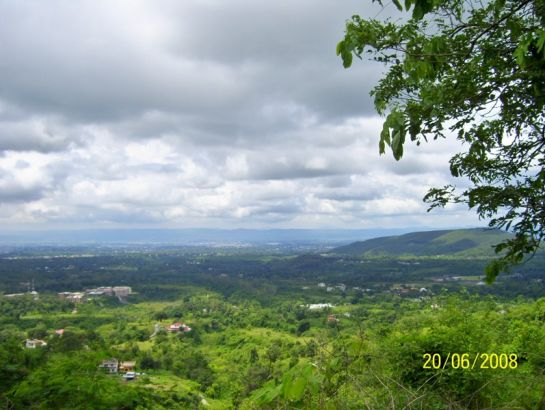 Dehradun photos, A City view