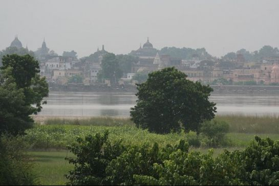 Ayodhya photos, A beautiful view