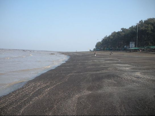 Daman photos, Devka Beach - Beach