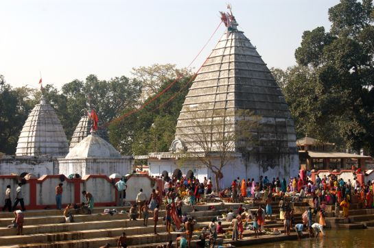 Dumka photos, Baba Sumeshwarnath - Sumeshwarnath
