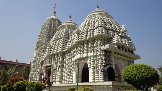 Bokaro photos, View Jaggannath Mandir